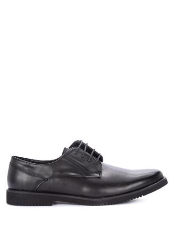 Preview black Zayenthar Formal Shoes A7902SH3077F68GS_1