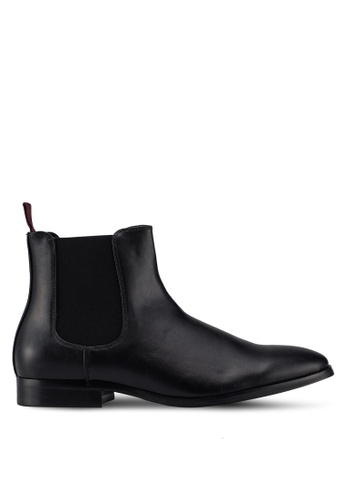 Call It Spring black Howell Ankle Boots E791ASH69077BCGS_1