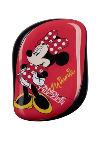 Tangle Teezer red Compact Styler Minnie Mouse - Red F9B5ABE0E95CC2GS_1