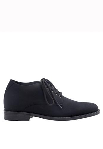 Keeve black Keeve Shoes Peninggi Badan Formal 143-black 3D92CSHB2B5A1DGS_1