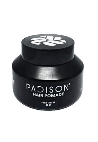 Padison black PADISON - Hair Pomade Waterbased 85gr (Jojoba oil, Sunflowers Oil, Excract Aloe Vera) 9D9CEES13CFBB2GS_1