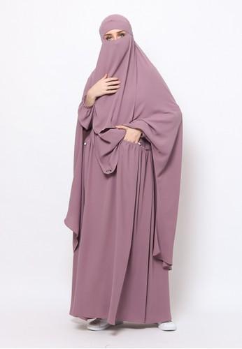 Allev purple Hagia Sophia Set - Elderberry 99AD2AA9418001GS_1