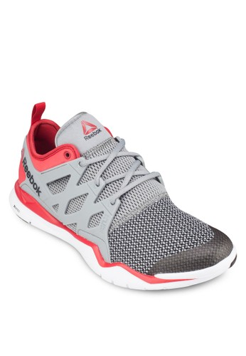 Reebok Z-Rated 3.0 鏤空尖沙咀 esprit outlet運動鞋, 鞋, 運動