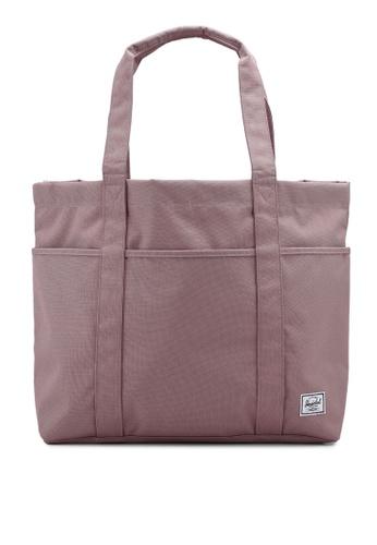 Herschel pink Terrace Bag 4A0A1AC1EE79E8GS_1