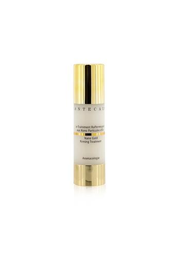Chantecaille CHANTECAILLE - 極緻純金精華乳 Nano Gold Firming Treatment 50ml/1.7oz C2638BEE45F42BGS_1