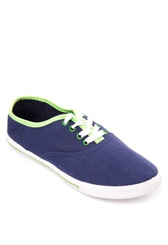 Melindra Lace-up Sneakers
