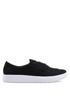 5a9be931c30f2 Keds black Studio Leap Studio Jersey Sneakers KE942SH0STEGMY 1