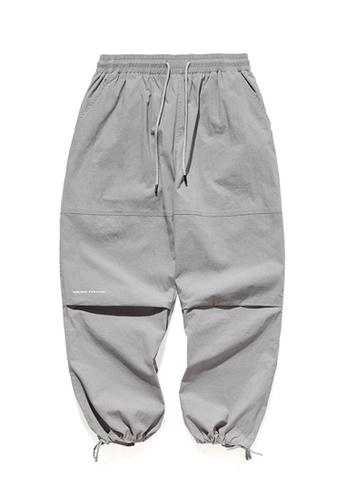 Twenty Eight Shoes Drawstring waist chino Pants 93451W 1C281AA5507554GS_1