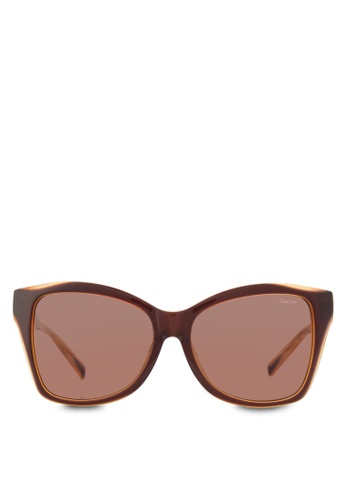 Subcrew brown SV14000702 Sunglasses SU246AC24NBZHK_1