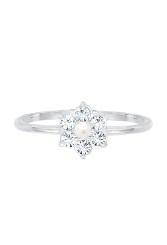 d3807c61297 25% OFF Elli Germany 925 Sterling Silver Glamour Swarovski® Crystal Ring  RM 131.90 NOW RM 99.00 Sizes S M L XL