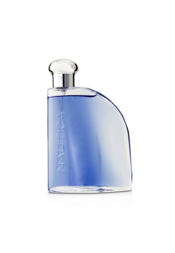 Nautica NAUTICA - Blue Sail Eau De Toilette Spray 100ml/3.4oz BDE74BE617E0A0GS_1