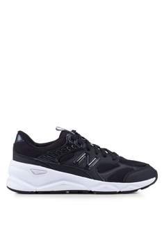 e45cc265e32 New Balance black X90 Lifestyle Shoes EF1BFSHE3A6E4EGS_1