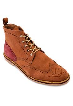 Raphael Boots