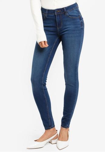 6b285e6e0d5b Buy OVS Flexx Denim Push Up Jeans Online on ZALORA Singapore