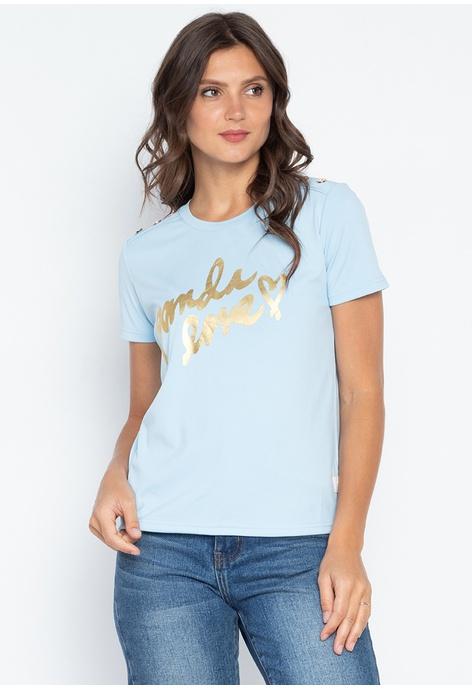 89710e28d87 Shop Kamiseta Clothing for Women Online on ZALORA Philippines