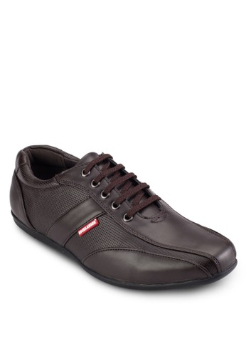 仿皮繫帶休閒鞋, esprit hk鞋, 休閒鞋