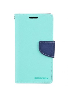 Fancy Diary Case for Samsung Galaxy S6 Edge