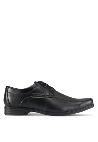 Albertini black Albertini Lace Up Dress Shoes 7033BSHAD4F0BCGS_1