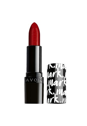 Avon red Mark. Epic Lipstick 3.6 g Berry Bold 25F67BE7B6F3B7GS_1