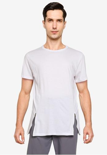 Brave Soul 白色 圓領T恤 0FCA1AAEA0280CGS_1