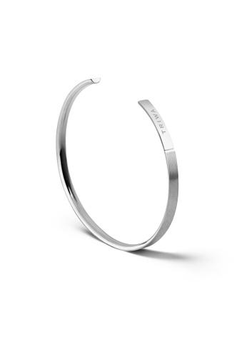 TRIWA silver Bracelet No 2 - Steel TR990AC29XVMHK_1