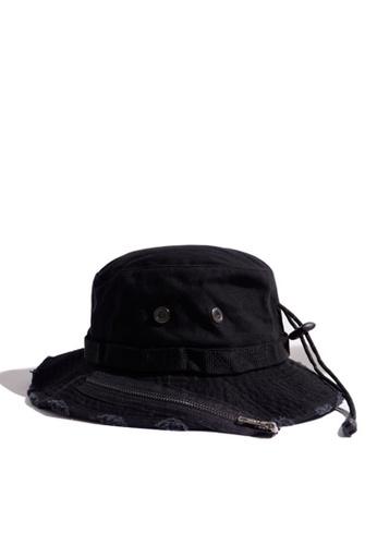 Twenty Eight Shoes Street Fashion Style Hip Hop Fisherman Hat GD202100025 DB34CAC89ED374GS_1