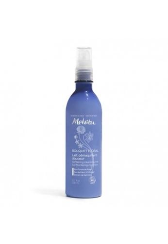 MELVITA Melvita Floral Bouquet Cleanser Milk 200ml BCCF4BE2FCD512GS_1