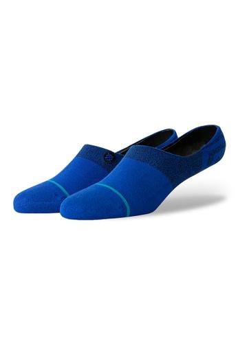 STANCE blue STANCE Socks Cobalt Blue Gamut 2 Large 11BFBAA8A4BD6DGS_1