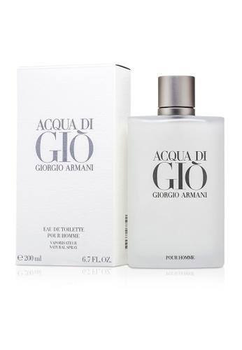 Giorgio Armani GIORGIO ARMANI - Acqua Di Gio Eau De Toilette Spray 200ml/6.7oz 25B53BEB5397F5GS_1