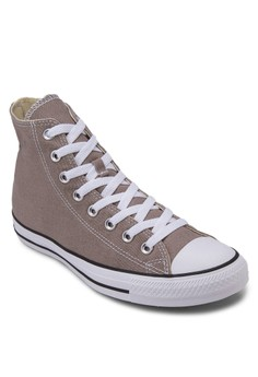 【ZALORA】 Chuck Taylor All Star 高筒運動鞋