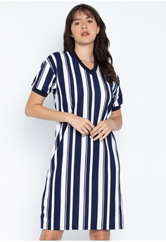 c9d498a7be2871 Shop Folded   Hung Dresses for Women Online on ZALORA Philippines
