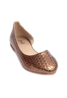 Brenda D'Orsay Pointed Flats