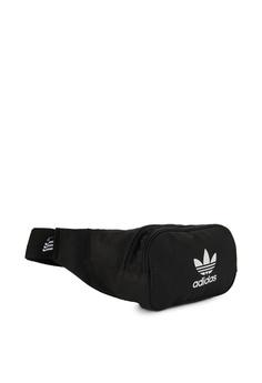 d49f4d2fa adidas adidas Originals Essential Crossbody Bag S$ 35.00. Sizes One Size