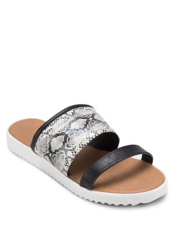 Willow Slide Sandals, 女京站 esprit鞋, 涼鞋