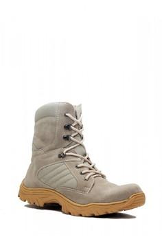 35% OFF Cut Engineer Cut Engineer Zipper Taktical High Safety Boots Iron  Leather Grey Rp 409.000 SEKARANG Rp 264.100 Ukuran 39 40 41 42 43 f58d88ac40