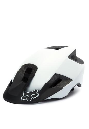 Fox Racing white Ranger Helmet FO276AC0JWHJPH_1
