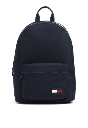 82e76aa6 Shop Tommy Hilfiger Sport Mix Backpack Online on ZALORA Philippines