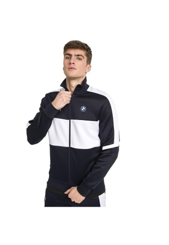 0ba38c40e0 BMW MMS Men's T7 Track Jacket