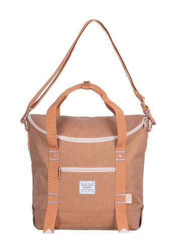 Caterpillar Bags & Travel Gear Essential Vintage Tote Bag CA540AC15EHCHK_1