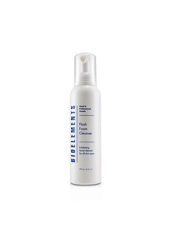 Bioelements BIOELEMENTS - Flash Foam Cleanser 192ml/6.5oz 22ECABE2E5E226GS_1