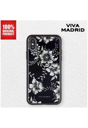 Viva Madrid multi Casing iPhone X / XS Petalos Viva Madrid - Nevar 33C8FES248E51FGS_1