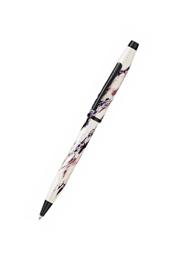 Cross white Wanderlust Everest Ballpoint Pen 4CAFAHL5AB078BGS_1