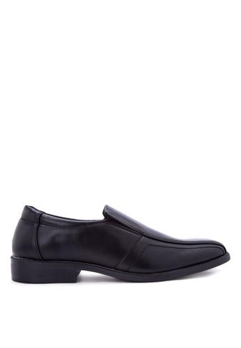 Preview black Formal Shoes PR211SH0J08XPH_1