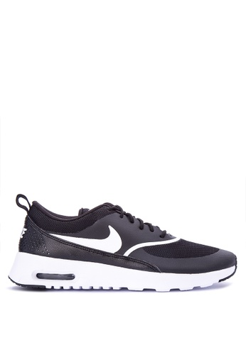online store 59539 9ec09 Nike black Women s Nike Air Max Thea Shoes 1F6BASH28431B1GS 1