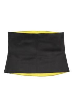 Hot Shaper Belly Women's Shapewear (Black)