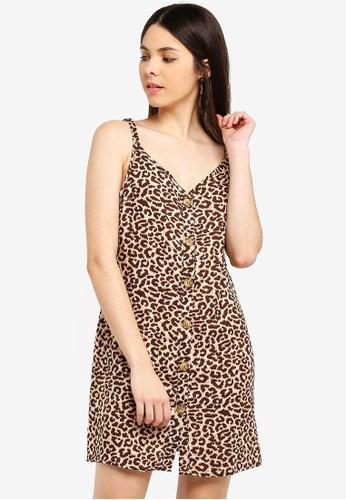 74f66443681ea4 Buy Cotton On Woven Margot Slip Dress Online on ZALORA Singapore
