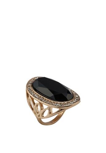 ALDO 黑色 Gjeltema Ring 7C78BACCCB41B1GS_1
