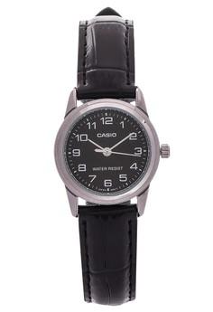 Analog Watch LTP-V001L-1B