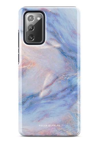 Polar Polar pink Fairy Dual-Layer Tough Case Glossy For Samsung Galaxy Note20 5G E433EAC138B6B4GS_1