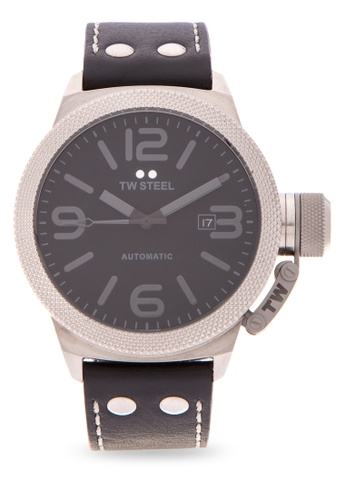 TW Steel black TWA200 Canteen Automatic Analog Watch TW310AC0KMCMPH_1
